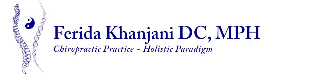 Dr. Ferida Khanjani